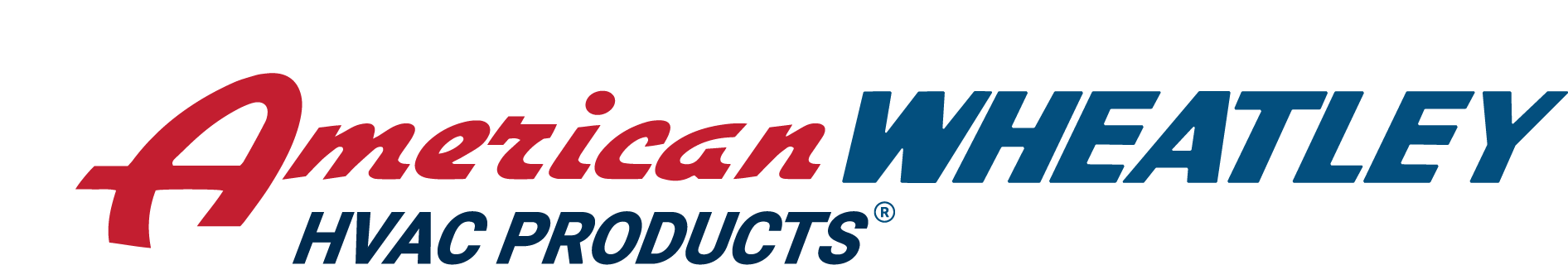 American Wheatley HVAC Products Logo