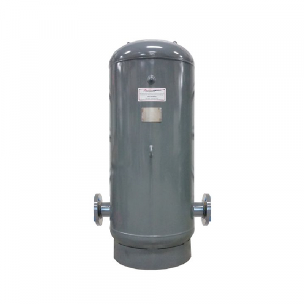 Chilled Water Buffer Tank Image | American Wheatley HVAC Brand Products & Fabrication