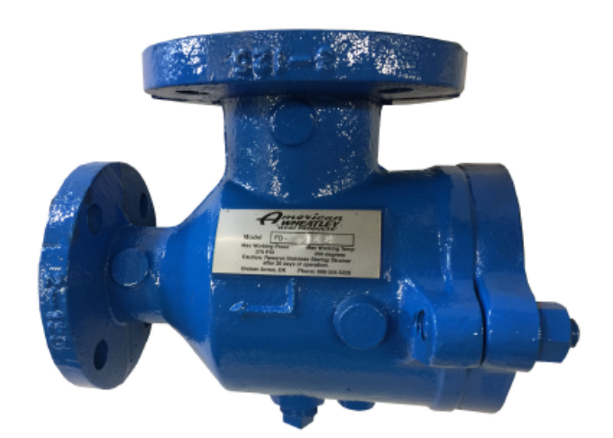 Flow Diverter Image   American Wheatley HVAC Products & Fabrication